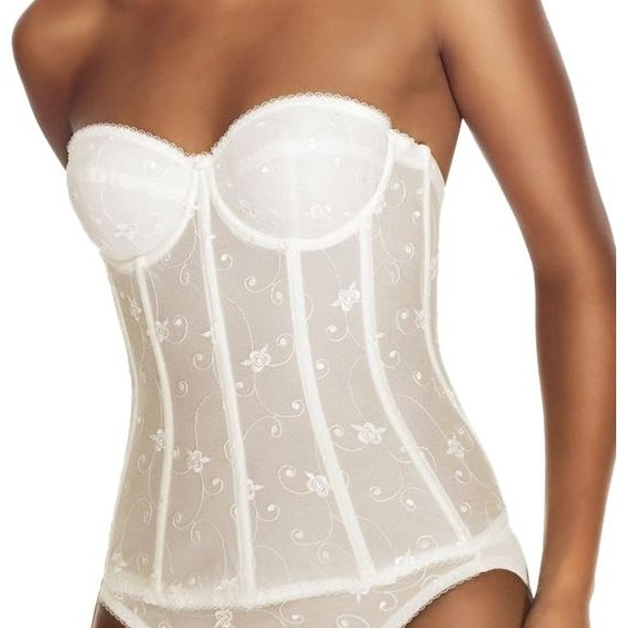 d0ada927f Colors  White Nude Black. Rosemarie by Dominique (underwire) Cup Size  B-F. Band  Size  32-48. Colors  Bone (Ivory)