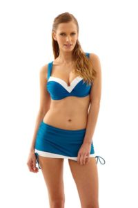 Portofino Bikini with Skirt brief