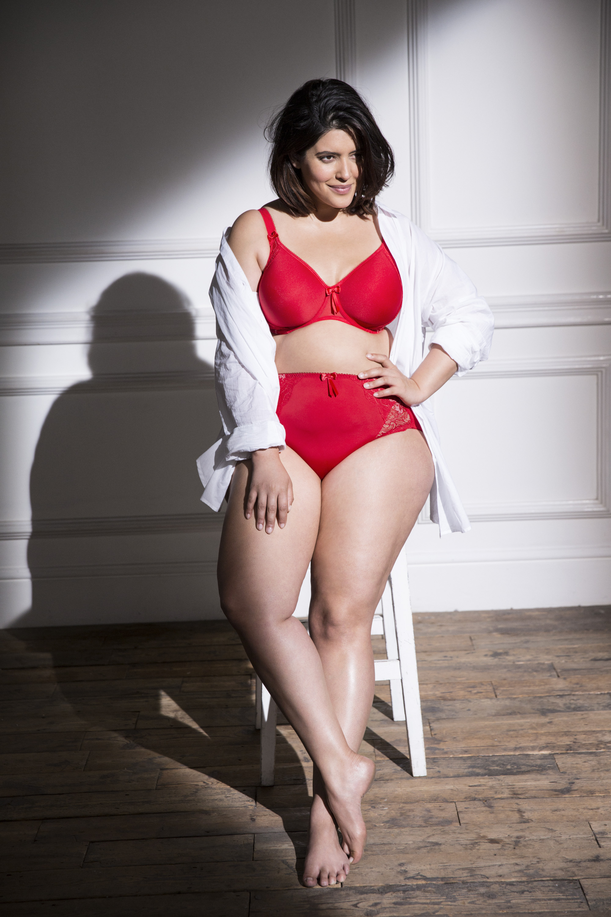 8940cc867ef Elomi girls know- it fits like no other! Just in time for the holidays